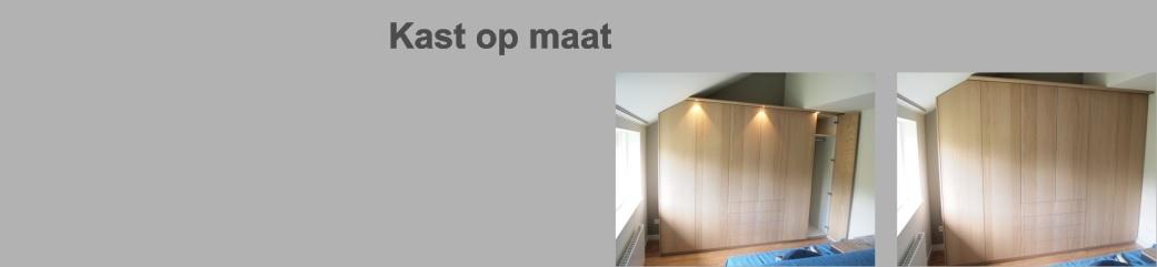 Meubels Op Maat In Den Bosch Edwin Laven Meubelopmaat